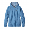 Radar Blue - Patagonia - Men's Tropic Comfort Hoody II
