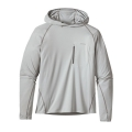 Tailored Grey - Patagonia - Men's Sunshade Technical Hoody