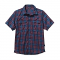 Haircutter: Channel Blue - Patagonia - Men's Bandito Shirt