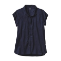Navy Blue - Patagonia - Women's LW A/C Top