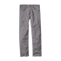 Feather Grey - Patagonia - Men's Straight Fit All-Wear Jeans - Reg
