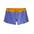 Violet Blue - Patagonia - Women's Nine Trails Shorts