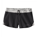 Black - Patagonia - Women's Nine Trails Shorts