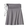 Feather Grey - Patagonia - Women's Lithia Skirt