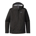 Black - Patagonia - Men's Torrentshell Jacket