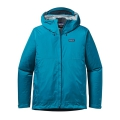 Grecian Blue - Patagonia - Men's Torrentshell Jacket