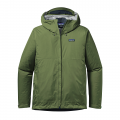 Buffalo Green - Patagonia - Men's Torrentshell Jacket