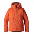 Campfire Orange - Patagonia - Men's Stretch Rainshadow Jacket