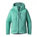 Galah Green - Patagonia - Women's Stretch Rainshadow Jacket