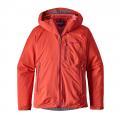 Carve Coral - Patagonia - Women's Stretch Rainshadow Jacket