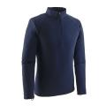 Navy Blue - Patagonia - Men's Cap LW Zip Neck
