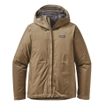 Ash Tan - Patagonia - Men's Insulated Torrentshell Jacket