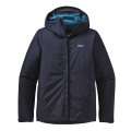 Navy Blue - Patagonia - Men's Insulated Torrentshell Jacket