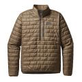 Ash Tan - Patagonia - Men's Nano Puff Pullover