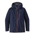 Navy Blue - Patagonia - Men's PowSlayer Jacket