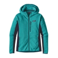 Epic Blue - Patagonia - Women's Performance Better Sweater Hoody