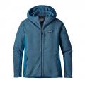 Big Sur Blue - Patagonia - Women's Performance Better Sweater Hoody