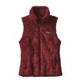 Drumfire Red - Patagonia - Women's Los Gatos Vest