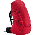Diablo Red - Arc'teryx - Altra 65 Backpack Men's