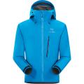 Adriatic Blue - Arc'teryx - Alpha FL Jacket Men's