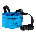 Vultee Blue - Arc'teryx - Aperture Chalk Bag - large