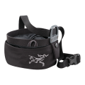 Black - Arc'teryx - Aperture Chalk Bag - large