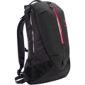 Black/Violet Wine - Arc'teryx - Arro 22 Backpack