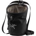 Black - Arc'teryx - C80 Chalk Bag