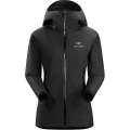 Black/Black - Arc'teryx - Beta SL Jacket Women's