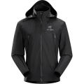 Black - Arc'teryx - Beta LT Hybrid Jacket Men's