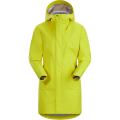 Olivine - Arc'teryx - Codetta Coat Women's