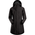 Black - Arc'teryx - Codetta Coat Women's