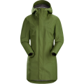 Dark Moss - Arc'teryx - Codetta Coat Women's