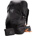 Black - Arc'teryx - Pack Shelter - S