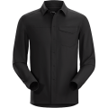 Black - Arc'teryx - Skyline LS Shirt Men's