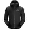 Black - Arc'teryx - Atom LT Hoody Men's
