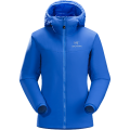Somerset Blue - Arc'teryx - Atom LT Hoody Women's