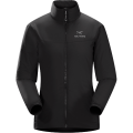 Black - Arc'teryx - Atom LT Jacket Women's