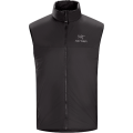 Black - Arc'teryx - Atom LT Vest Men's