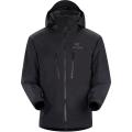 Black - Arc'teryx - Fission SV Jacket Men's