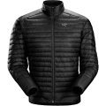 Black - Arc'teryx - Cerium SL Jacket Men's