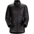 Black - Arc'teryx - Cerium SL Jacket Women's