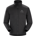 Black - Arc'teryx - Atom AR Jacket Men's