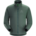 Nautic Grey - Arc'teryx - Atom AR Jacket Men's