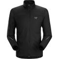 Black - Arc'teryx - Argus Jacket Men's