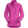 Violet Wine - Arc'teryx - Gaea Jacket Women's
