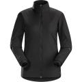Black - Arc'teryx - Gaea Jacket Women's