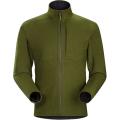 Dark Moss - Arc'teryx - Diplomat Jacket Men's