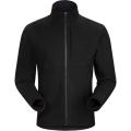 Black - Arc'teryx - Diplomat Jacket Men's