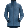 Nightshadow - Arc'teryx - Covert Cardigan Women's